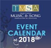TMSA event calendar